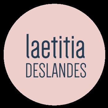 Laetitia Deslandes
